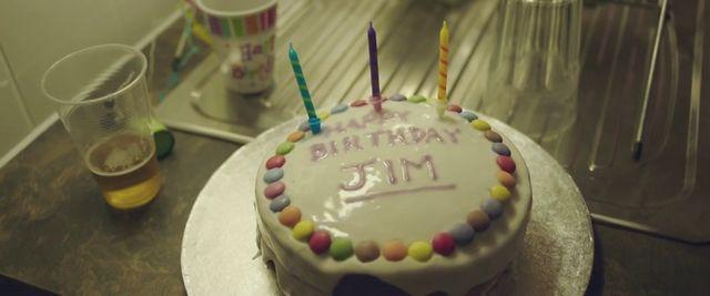Happy Birthday Jim - short film