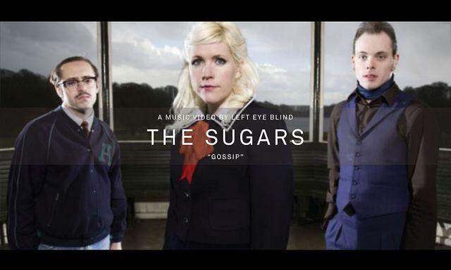 The Sugars - Gossip
