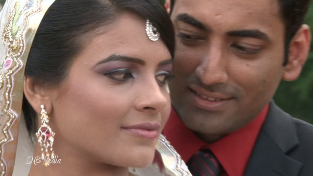 Rizwan   Salma Ismaili Wedding Highlights