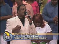 FCBCTV - HOLY SPIRIT RAIND DOWN PART 3