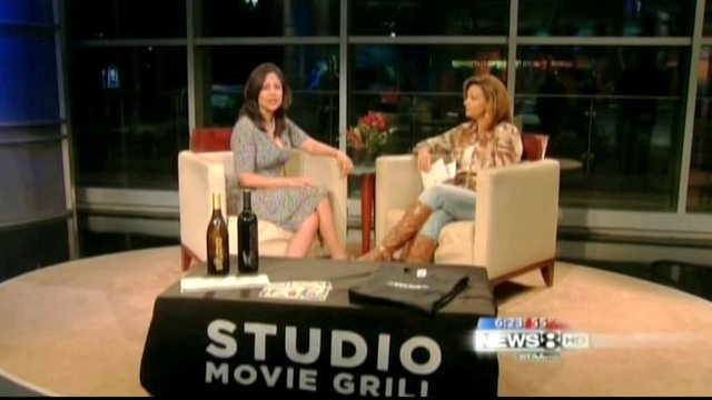 Studio Movie Grill Featured On Television October Th