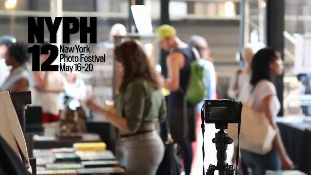 ImageBrief - New York Photo Festival 2012