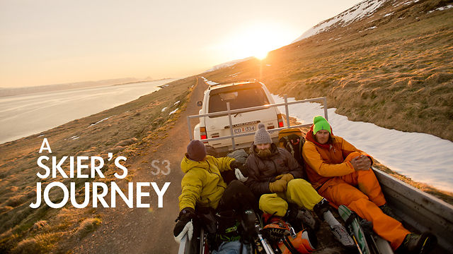 A Skier's Journey: Season 3 Trailer