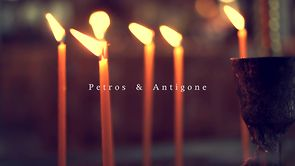 Petros & Antigone's Wedding Trailer