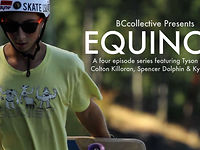 BCcollective Presents EQUINOX (Vimeo Trailer)