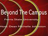 Beyond The Campus 9.27.12