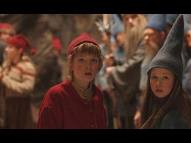 Las 6 mejores películas infantiles y en valores del 2011