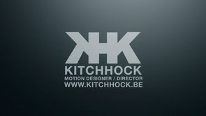 KITCHHOCK SHOWREEL 2012