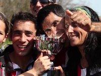 Campeonato de España por Equipos FEDME - GPBS 2012 Vall d'Uxió