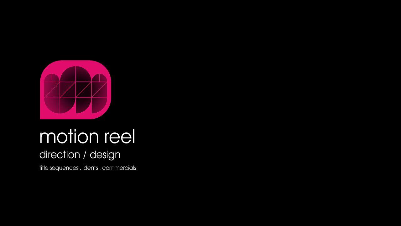 VectorMeldrew Motion Graphics Reel