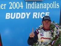 Buddy Rice Kart Team