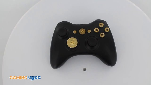 Bullet Back Start Home Buttons for Xbox 360 ControllerXbox 1 Controller Back