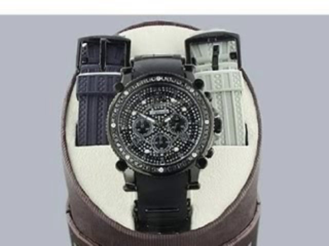 Cheap Diamond Studded Watches Men