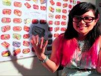 La Sardina Wardrobe Artist Interview: Astralrae (03:31)