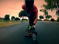 Longboarding: New Life Pave