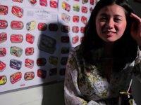 La Sardina Wardrobe Artist Interview: Clare Marie Ryan (04:12)