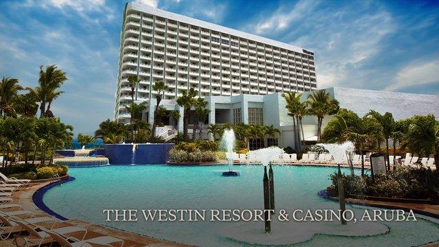 Westin resort and casino aruba