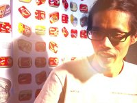 La Sardina Wardrobe Artist Interview: Joseph Chiang of Monster Gallery (02:11)