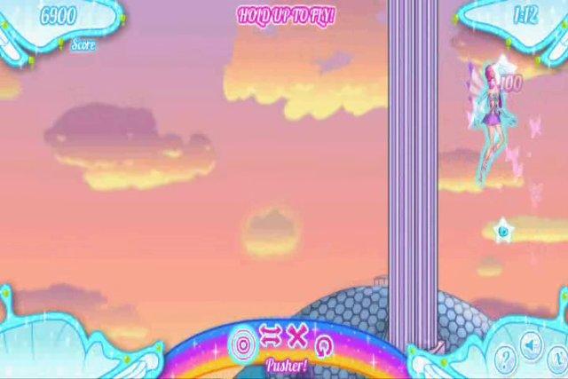 Winx club world of winx online game