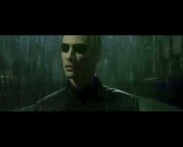 Matrix Revolutions: Neo VS Agent Smith on Vimeo