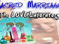 Marriage is a Love Laboratory