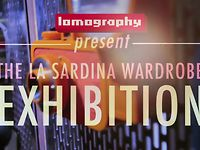 La Sardina Wardrobe Exhibition Opening Party (03:01)
