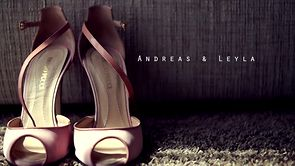 Andreas & Leyla's Wedding Trailer