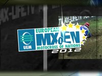 Welcome in Kiev - MXoEN 2012