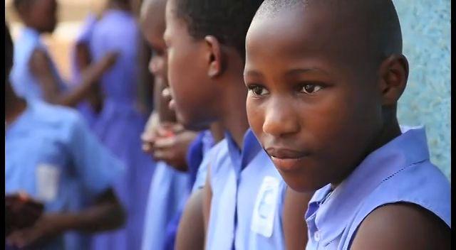 Africa: Kawempe Youth Centre (Kampala/Uganda)