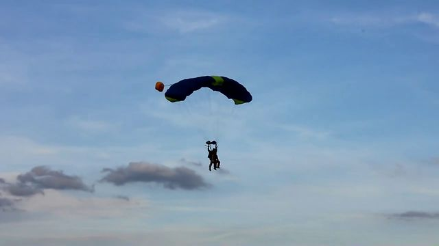 Skydive 29|09|2012