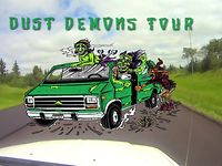 Dust Demons Tour 2012