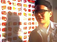 La Sardina Wardrobe Artist Interview: Yong of Somewhere Else (02:29)