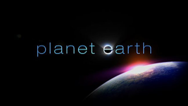 Discovery Channel Planet Earth (page 2) - Pics about space