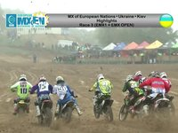Sunday Highlights - UEM MXoEN 2012