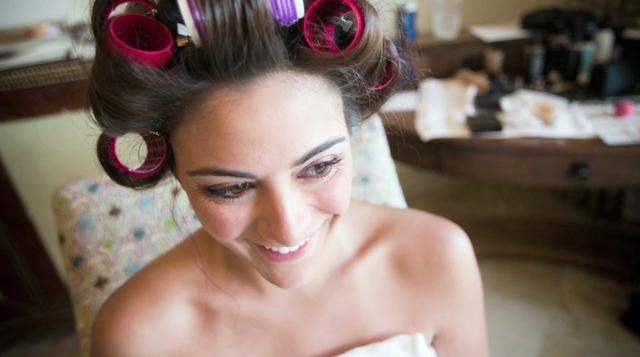 Vanessa Reid 39s Classy Wedding Edit