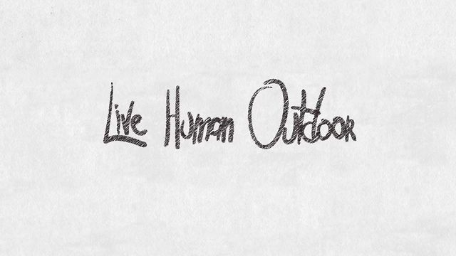 Samsung Note // Live Human Outdoor