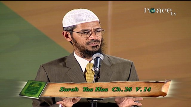 The Purpose of Creation (Part-2) By Dr. Zakir Naik