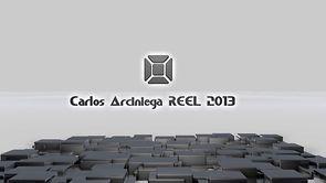 Carlos Arciniega