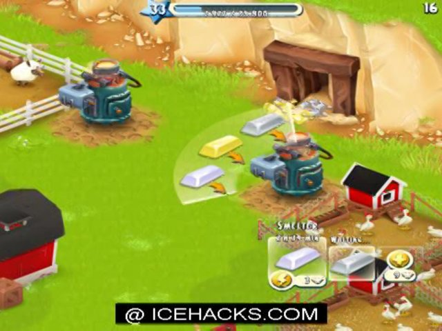 Hay Day Coins Hack - Learn How To Hack Hay Day App Game For Free Coins