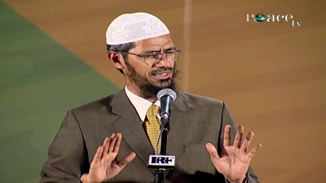 The Purpose of Creation (Part-3) By Dr. Zakir Naik