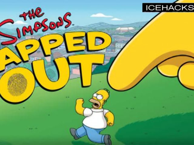 Simpsons Tapped Out 2012, Cheat For Simpsons Tapped Out, Iphone & Ipad