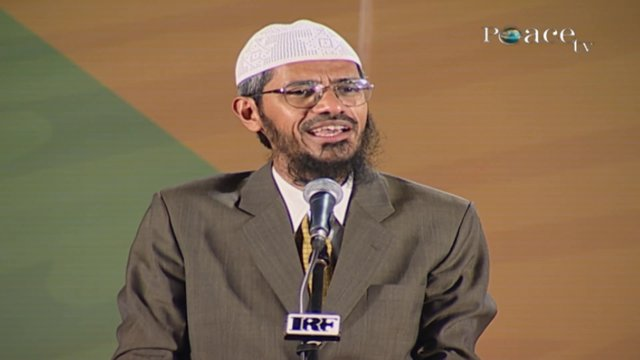 The Purpose of Creation (Part-5) By Dr. Zakir Naik