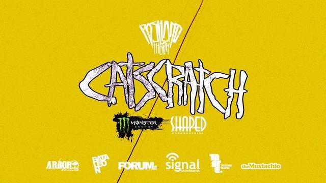 CATSCRATCH