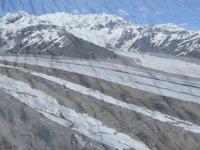 Allen Pope: What color is a glacier?