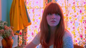 "La Sera - ""Break My Heart"""