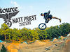 Matt Priest Sourcebmx 2012 Edit