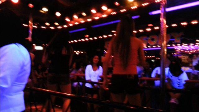 Lancelot Lollipop Rhapsody Angeles City Philippines Bars August 2012 on Vimeo