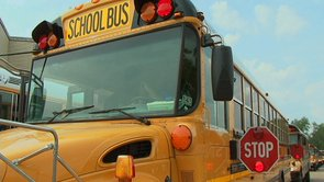 HISD School Bus Safety Tips