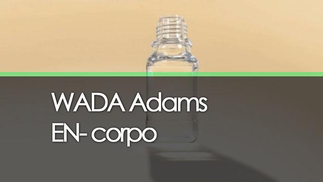 WADA Adams - ENG - corpo
