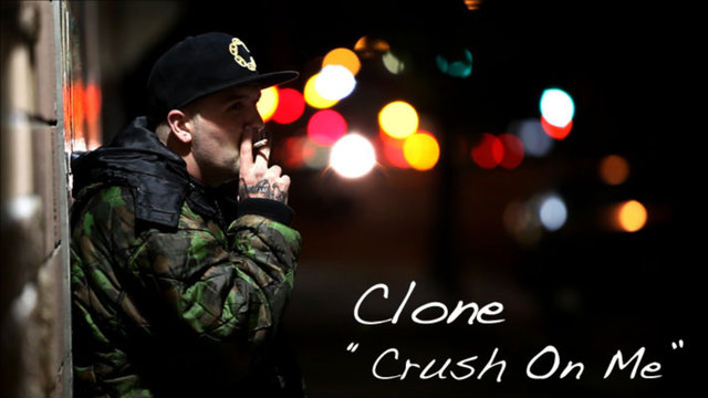 "Clone - ""Crush On Me""  **OFFICIAL VIDEO**"